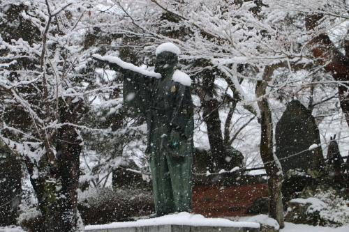 上杉神社&松岬神社で参拝_c0075701_11321945.jpg