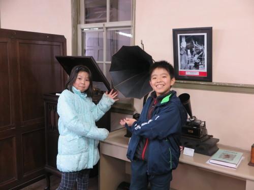 重文本館内巡回&ライトアップ投光器雪囲いボックスの除雪_c0075701_17114538.jpg