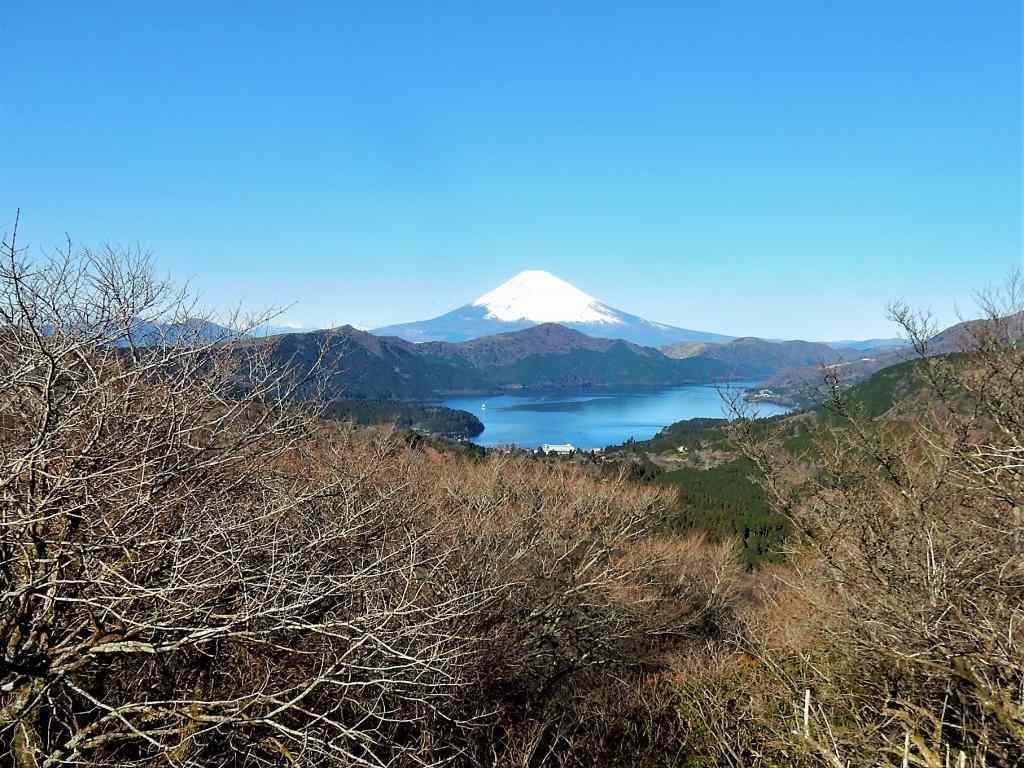 ようやく富士山!_a0148206_05541976.jpg