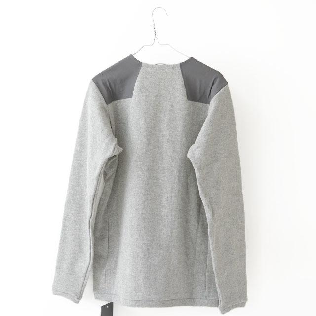 ARC\'TERYX [アークテリクス正規代理店] Donavan Crew Neck Sweater Men\'s [20155] ドノバン クルーネック セーター  MEN\'S _f0051306_16431934.jpg