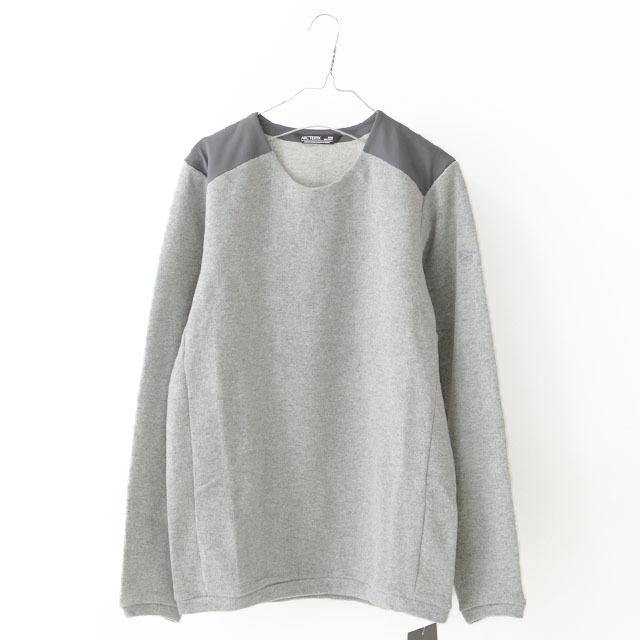 ARC\'TERYX [アークテリクス正規代理店] Donavan Crew Neck Sweater Men\'s [20155] ドノバン クルーネック セーター  MEN\'S _f0051306_16431943.jpg