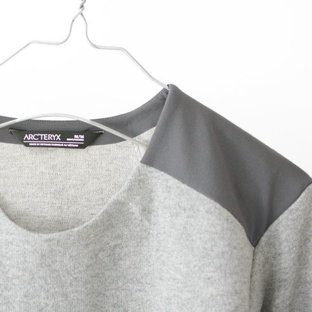 ARC\'TERYX [アークテリクス正規代理店] Donavan Crew Neck Sweater Men\'s [20155] ドノバン クルーネック セーター  MEN\'S _f0051306_16431983.jpg