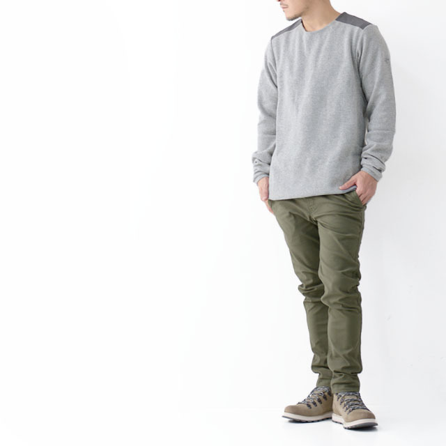 ARC\'TERYX [アークテリクス正規代理店] Donavan Crew Neck Sweater Men\'s [20155] ドノバン クルーネック セーター  MEN\'S _f0051306_16432020.jpg