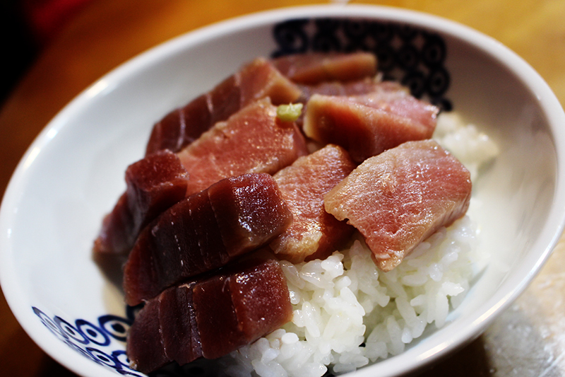 刺身三昧  鮮魚鯔背 札幌自転車屋。_a0139912_17031973.jpg