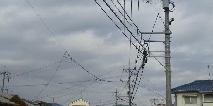 明日以降、寒気は北日本止まりの寒の入り_e0094315_10133359.jpg