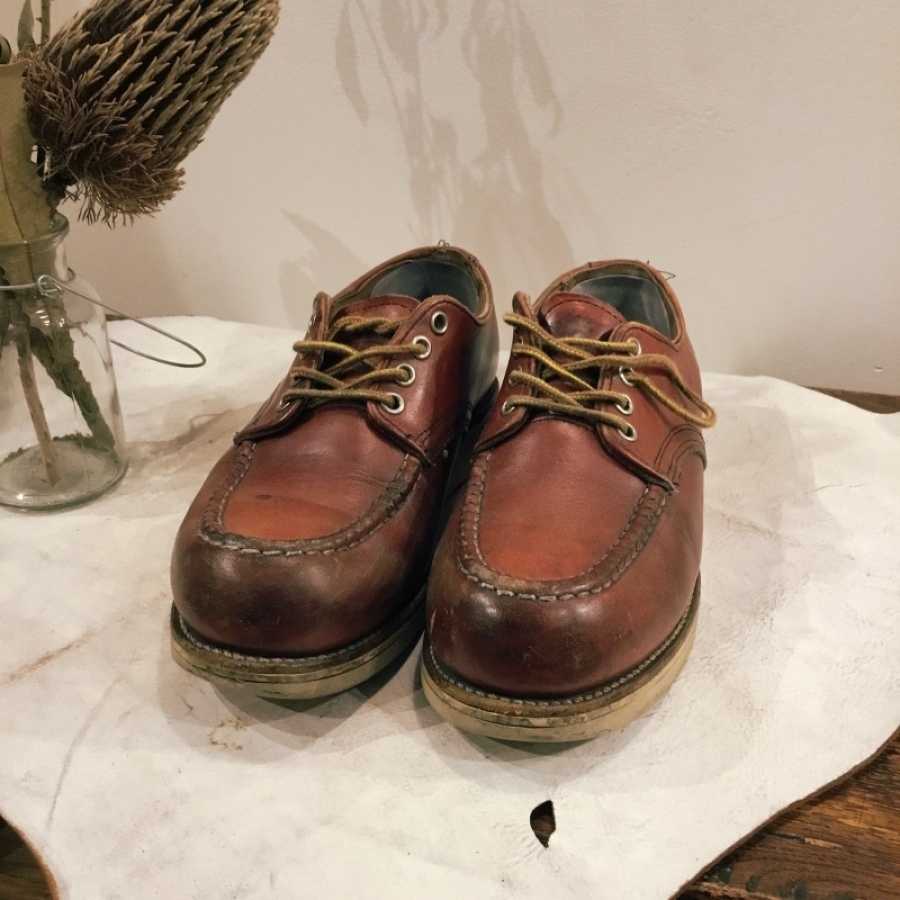 RED WING RESOLE_f0283816_12303727.jpeg