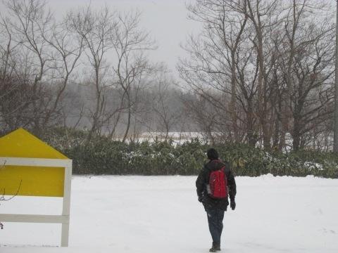 令和2年も雪少ないです!_d0072917_16183363.jpg