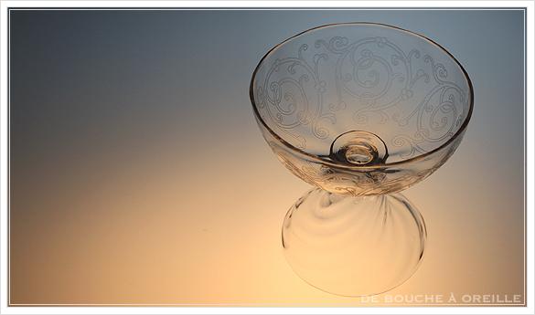 """サン・ルイ クリュニー Saint Louis \""""Cluny\"""" その2 オールド バカラ グラス フランス アンティーク_d0184921_15561858.jpg"""