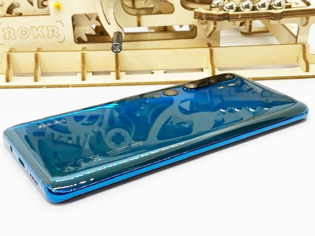 au Xiaomi Mi10 Lite 5G投入 発表されなかったスペック・値段はどの程度になるか?_d0262326_14430761.jpg