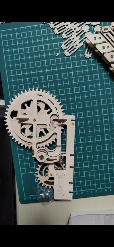 Xiaomi Mi Note10カメラで3D木製パズル「Robotime」を撮影してみた_d0262326_14481790.jpg