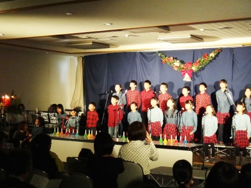 クリスマス会ご来場 誠にありがとうございました!_d0120628_11251158.jpg