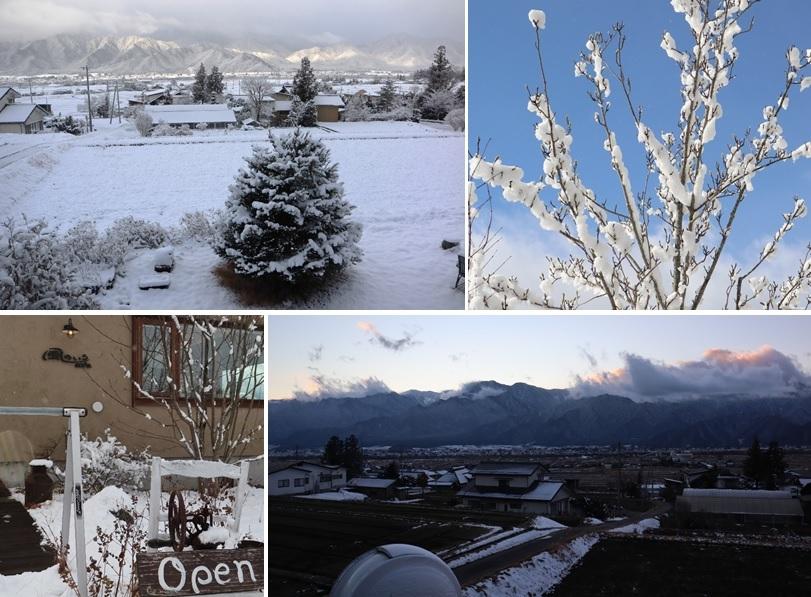 雪の朝_a0212730_22094433.jpg