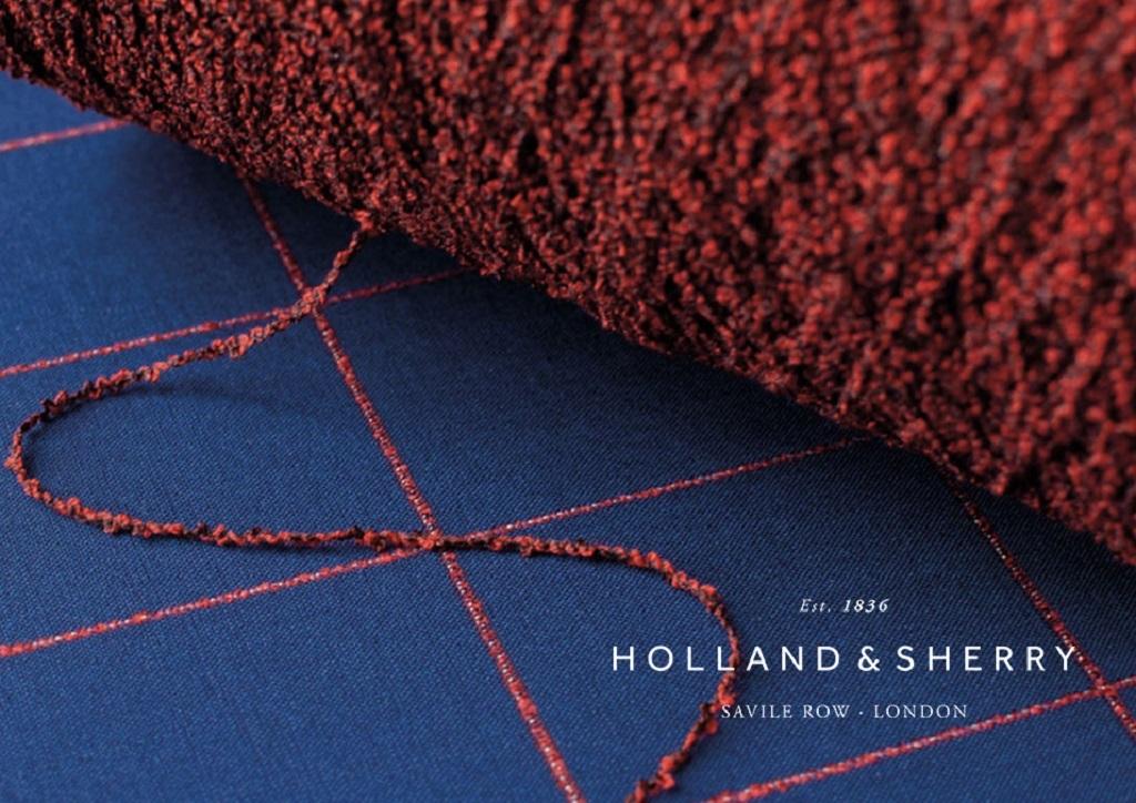 Holland&Sherry 2020SS_a0309631_10260874.jpg