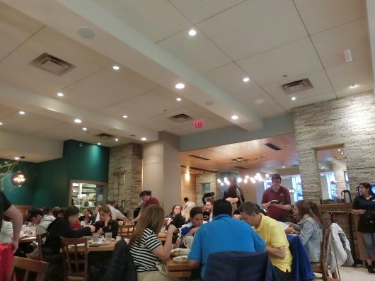 シカゴに到着☆~Wildberry Pancakes and Cafeへ~_e0303431_17591468.jpg