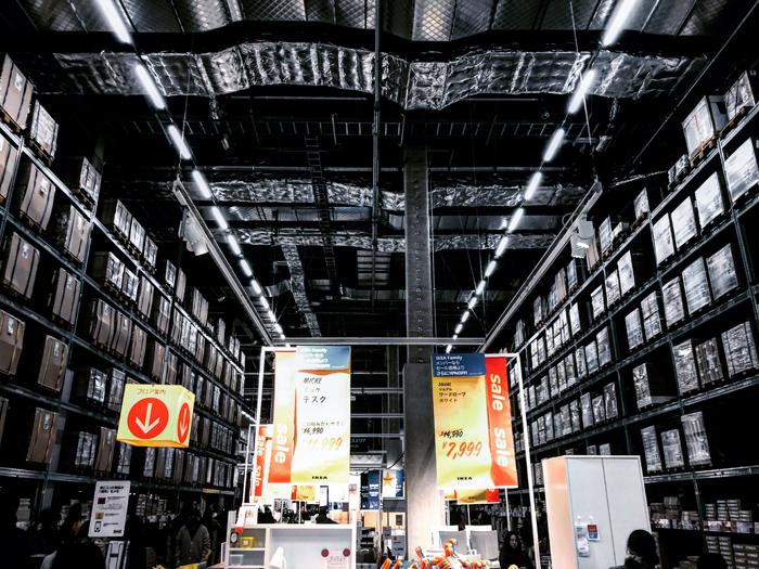 IKEA新三郷 / iPhone 8_c0334533_22031385.jpg