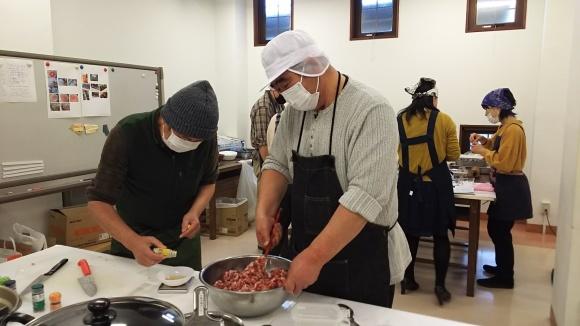 2019年ジビエ料理教室_e0170734_15030121.jpg