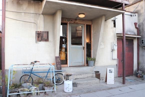 理想的な朝食・山山食堂/長野県松本市_e0234741_22280209.jpg