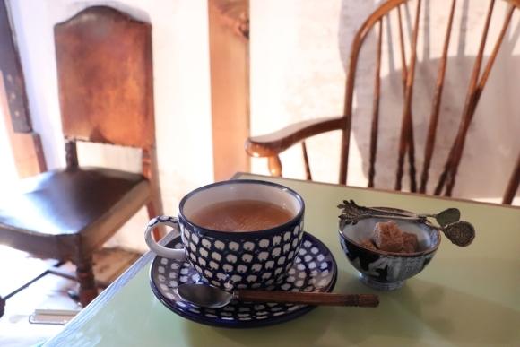 理想的な朝食・山山食堂/長野県松本市_e0234741_22280263.jpg