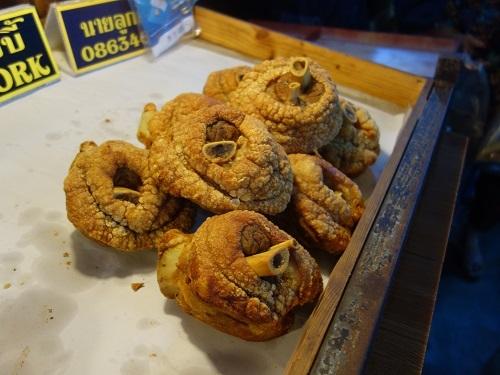 クローンラットマヨム水上マーケットで舟ソバ食べて満足のランチ_c0030645_21511415.jpg