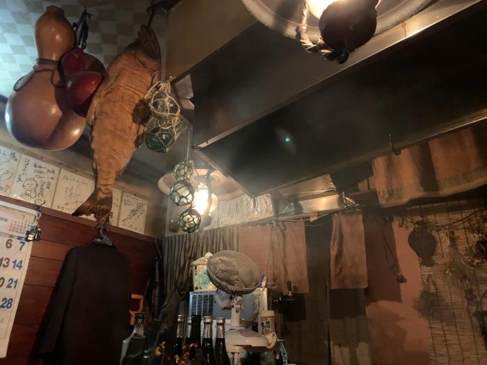 釧路の居酒屋「炉ばたひょうたん」_e0173645_14222701.jpg