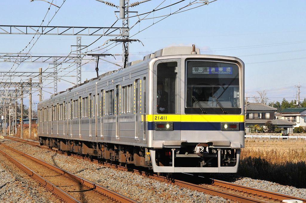 東武鉄道21411F_b0243248_20065587.jpg