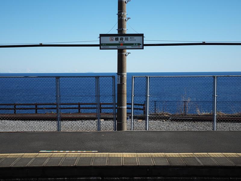 海の見える駅 根府川駅_a0003650_22451582.jpg