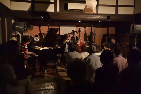 Vol.226 辛島文雄トリビュートバンド   ---live photos---_b0365364_18121138.jpg