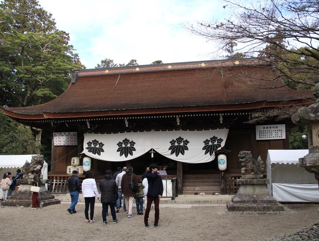 多田神社 初詣 能勢7200系 7201F_d0202264_433753.jpg