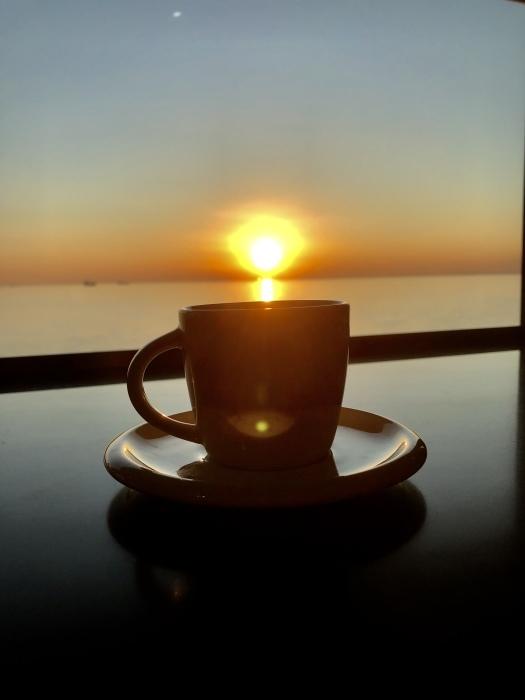 太陽と太陽が沈むトキ 富士山_d0105967_23480792.jpeg