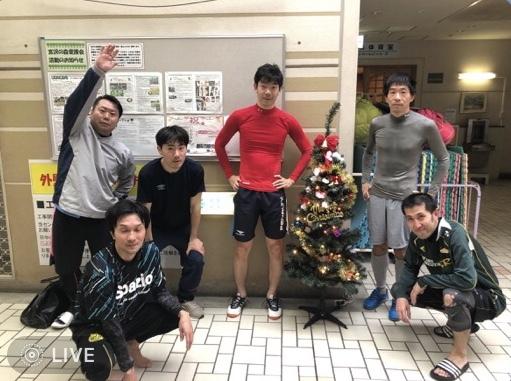 2019年12月21日(土)11:00〜13:00 瀬谷SC 練習報告_f0038371_13152236.jpeg
