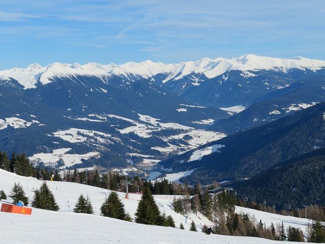 南チロルで年越し(1)~素晴らしいスキー日和_c0211876_06242134.jpg