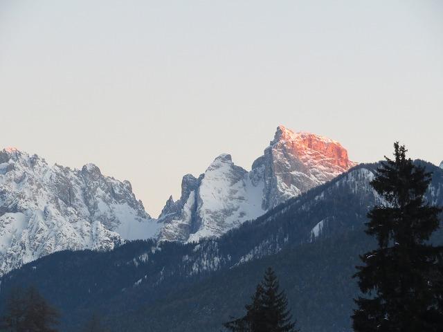 南チロルで年越し(1)~素晴らしいスキー日和_c0211876_06252268.jpg