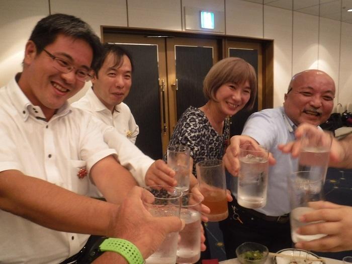 ◆第38回関西泡盛同好会例会 ~泡盛を思いっ切り飲む~_f0238779_14263449.jpg