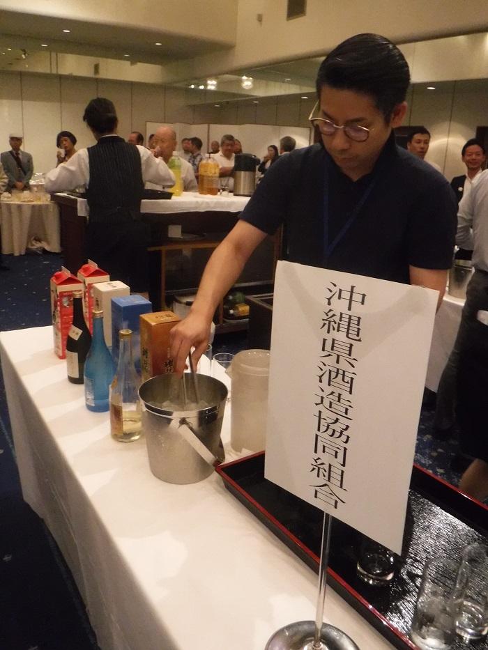 ◆第38回関西泡盛同好会例会 ~泡盛を思いっ切り飲む~_f0238779_14271592.jpg