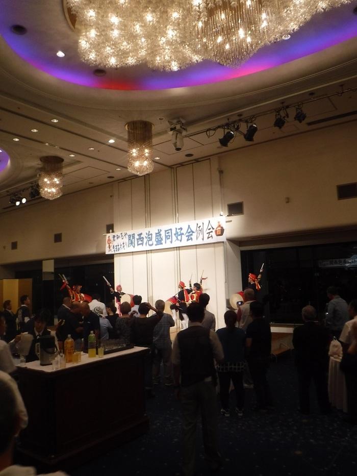 ◆第38回関西泡盛同好会例会 ~泡盛を思いっ切り飲む~_f0238779_14292686.jpg