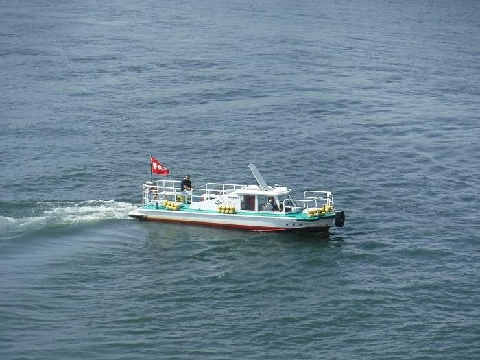 ◆安治川アーチ水門 ~水の都の唯一無二の水門♪~ _f0238779_15094304.jpg