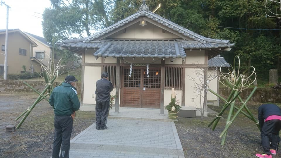 五社詣り_e0294183_15445053.jpg