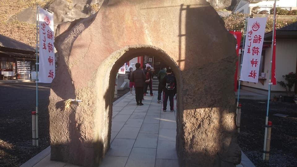 五社詣り_e0294183_15453374.jpg