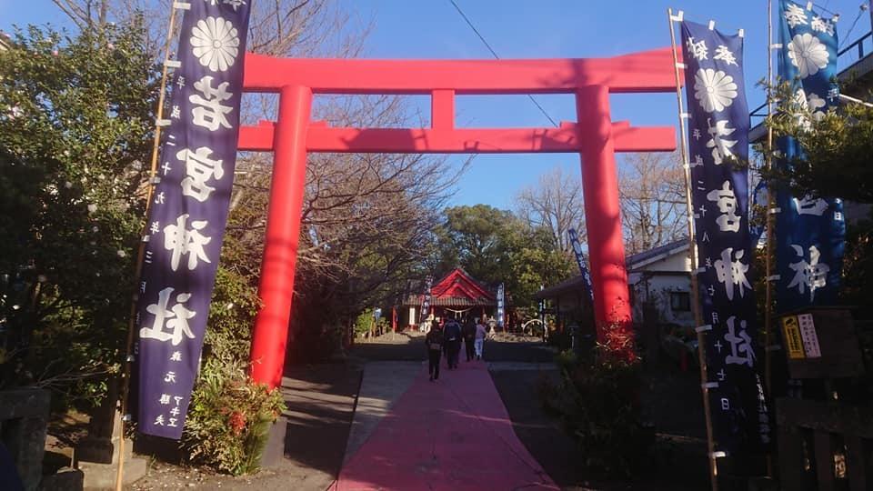 五社詣り_e0294183_15463031.jpg