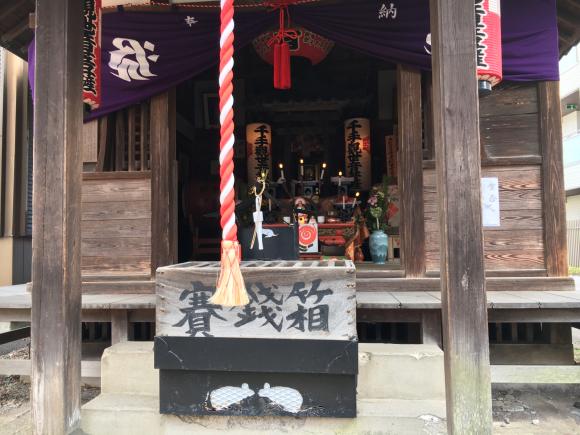 仙台 子年の神社_f0068891_13253663.jpg