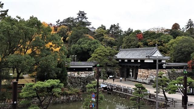 高知城前に素敵な喫茶店、高知県立歴史資料館内ある素敵な喫茶店イストワール、喫茶店イストワール_d0181492_23345692.jpg