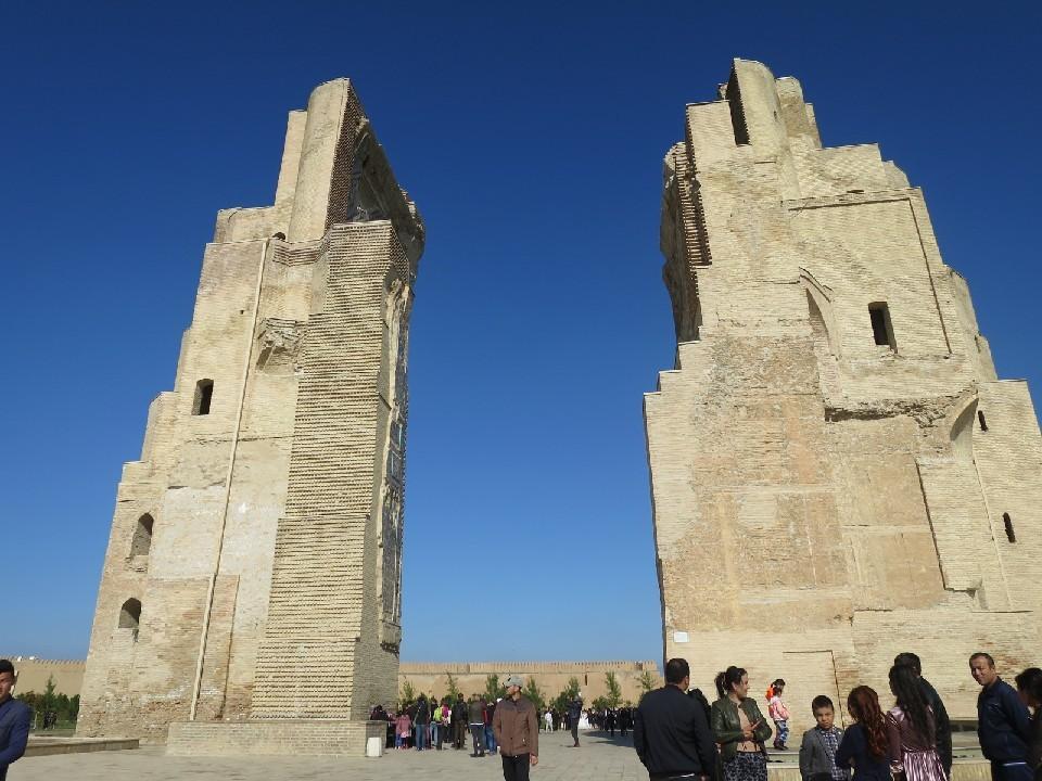 ウズベキスタンの旅⑪_b0397893_09401752.jpg