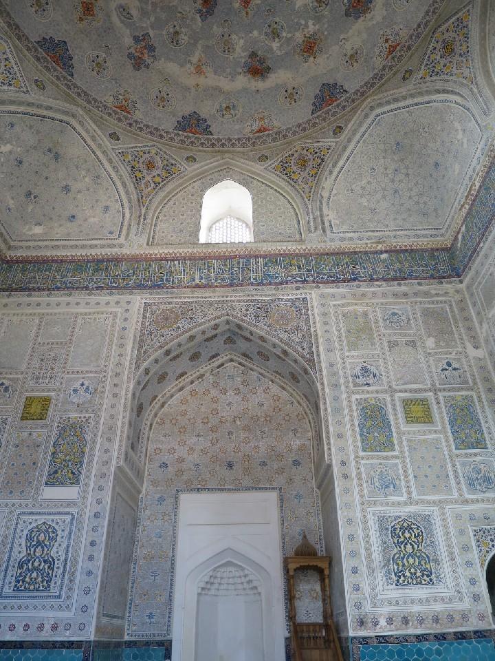 ウズベキスタンの旅⑪_b0397893_09401770.jpg