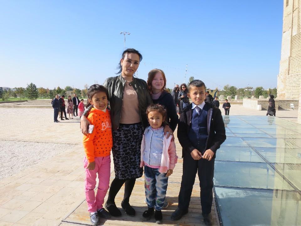 ウズベキスタンの旅⑪_b0397893_09401774.jpg