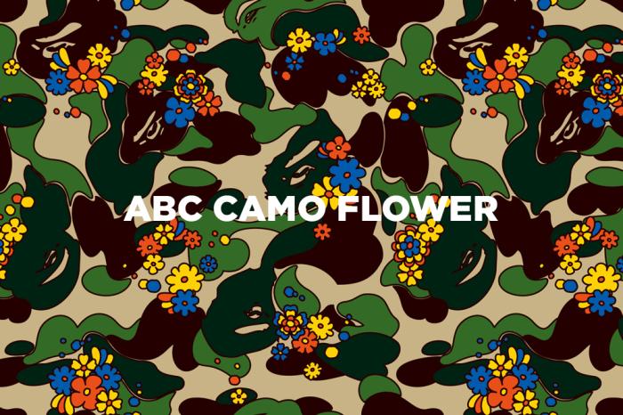 ABC CAMO FLOWER_a0174495_12103463.jpg