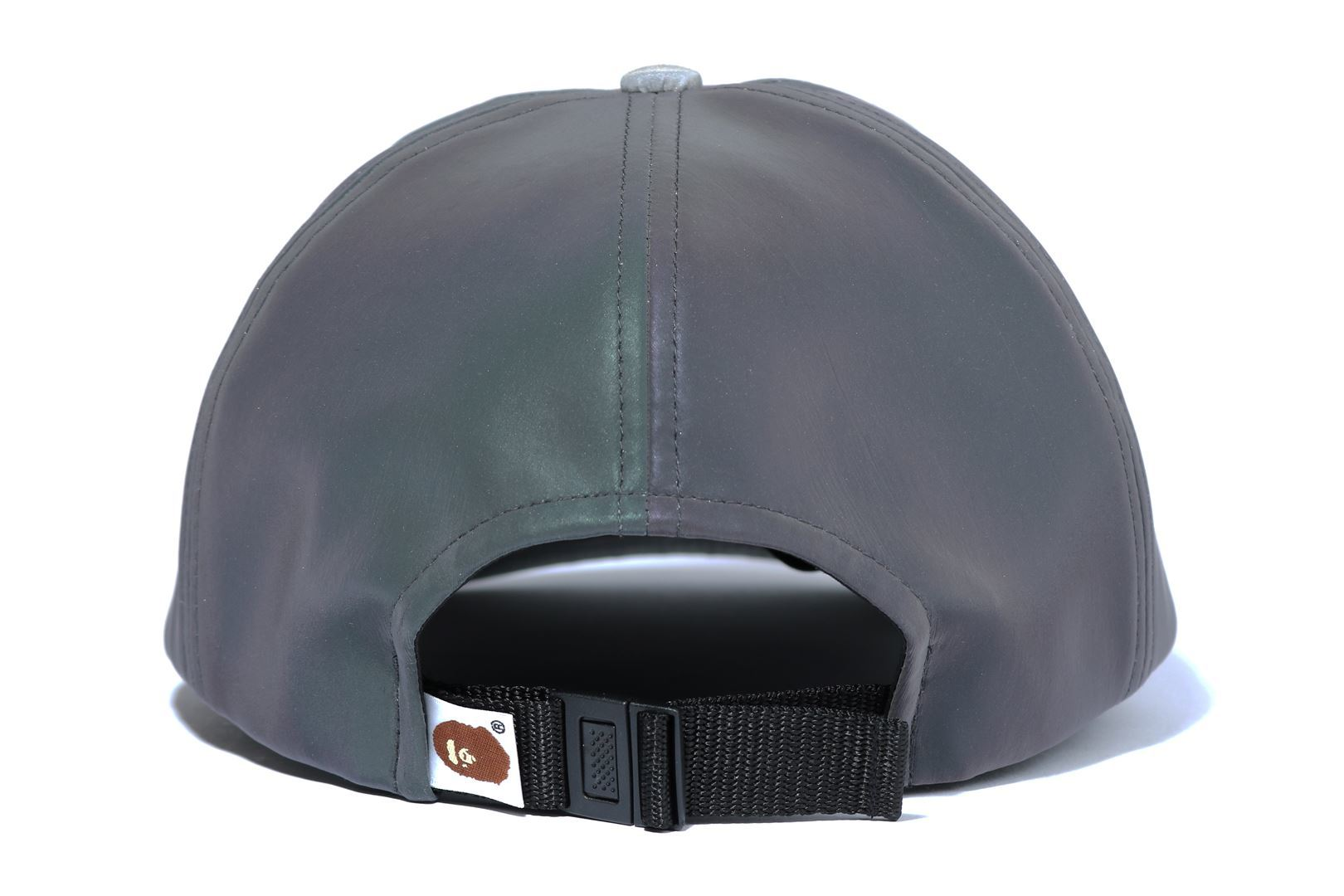 BAPE REFLECTOR CAP_a0174495_18155671.jpg