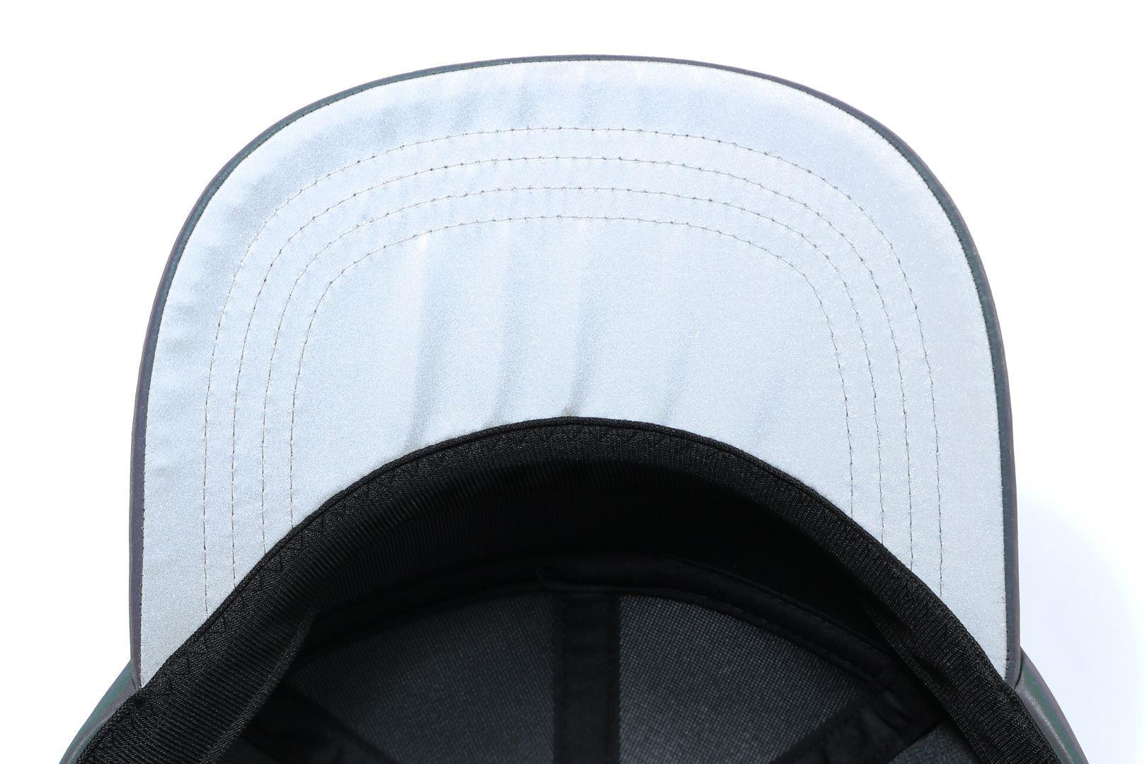 BAPE REFLECTOR CAP_a0174495_18160110.jpg