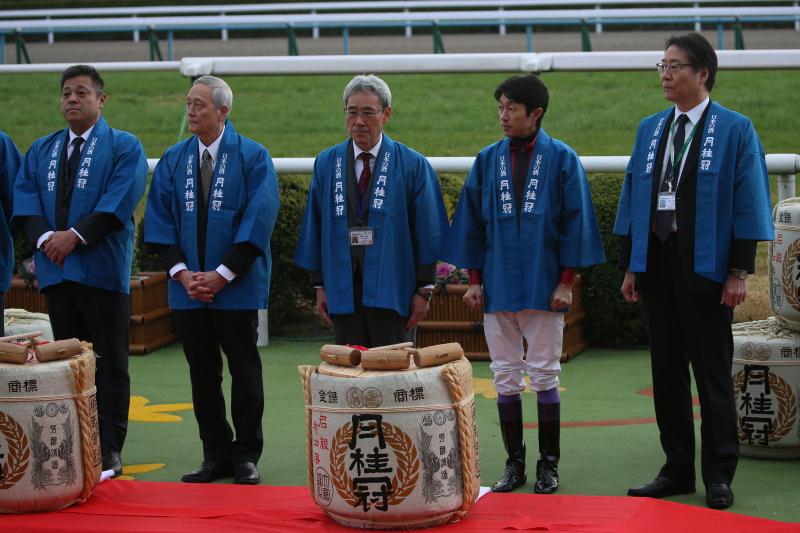 2020年1月5、6日 京都金杯(GⅢ)&万葉S_f0204898_19554012.jpg