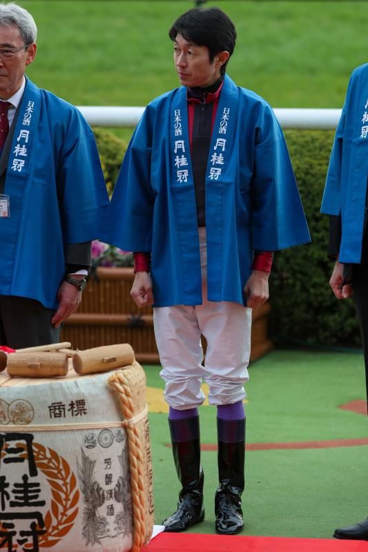 2020年1月5、6日 京都金杯(GⅢ)&万葉S_f0204898_19570588.jpg