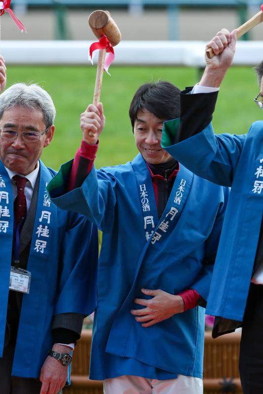 2020年1月5、6日 京都金杯(GⅢ)&万葉S_f0204898_19581083.jpg